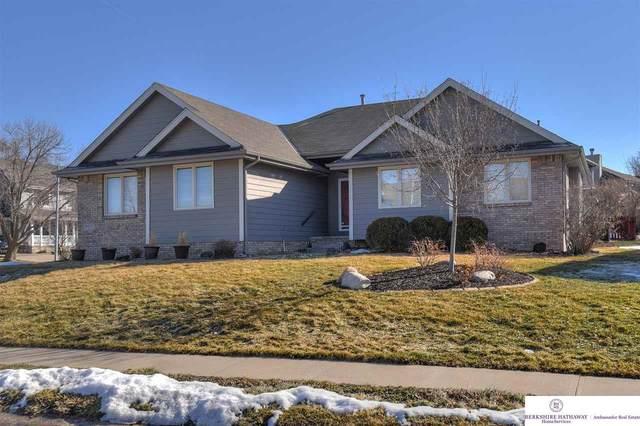 6417 N 104 Street, Omaha, NE 68134 (MLS #22103316) :: Omaha Real Estate Group