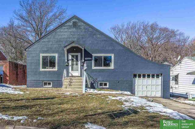3112 N 56th Street, Omaha, NE 68104 (MLS #22103334) :: Omaha Real Estate Group