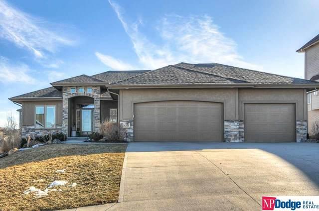 4209 N 208 Street, Omaha, NE 68022 (MLS #22103371) :: Omaha Real Estate Group