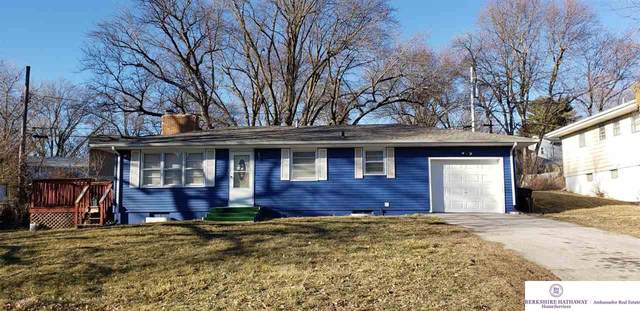 5806 Fowler Avenue, Omaha, NE 68104 (MLS #22103381) :: Omaha Real Estate Group
