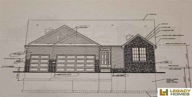 2305 Acorn Street, Plattsmouth, NE 68048 (MLS #22103396) :: Berkshire Hathaway Ambassador Real Estate
