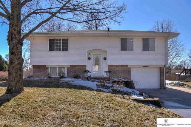 21201 Welsh Road, Omaha, NE 68022 (MLS #22103421) :: Omaha Real Estate Group