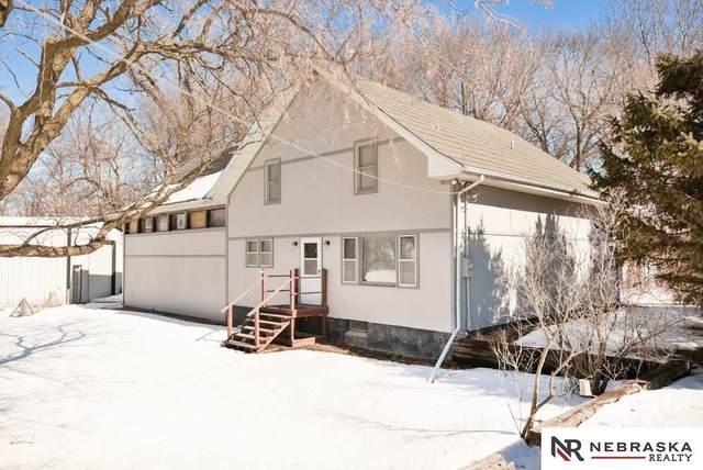12988 Co Road 40, Bennington, NE 68007 (MLS #22103424) :: Berkshire Hathaway Ambassador Real Estate