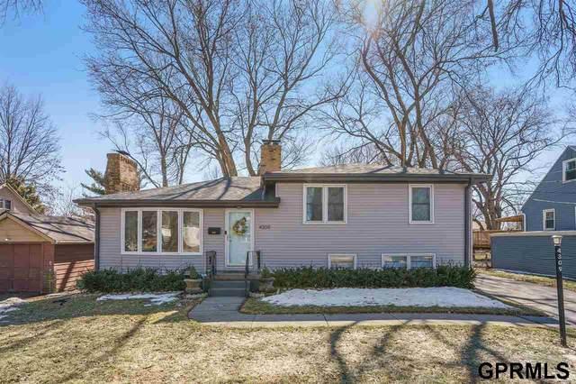 4309 Grover Street, Omaha, NE 68105 (MLS #22103438) :: Capital City Realty Group