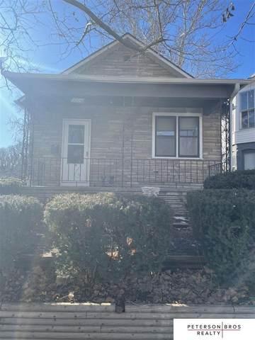 3006 S 17 Street, Omaha, NE 68108 (MLS #22103451) :: Capital City Realty Group