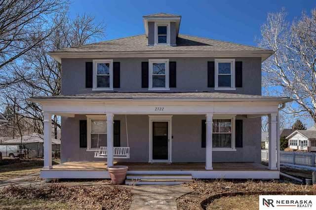 2722 N 58 Street, Omaha, NE 68104 (MLS #22103546) :: Omaha Real Estate Group