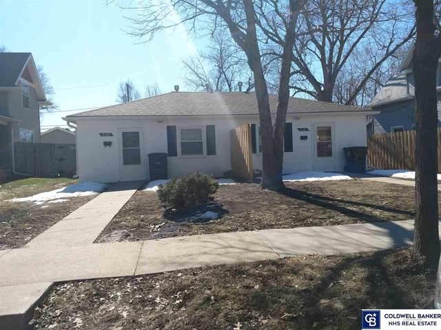 3121-3123 Starr Street, Lincoln, NE 68503 (MLS #22103579) :: Capital City Realty Group