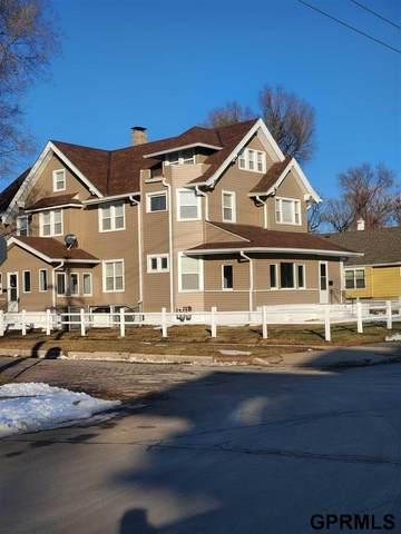 1628 Wirt Street, Omaha, NE 68110 (MLS #22103581) :: Stuart & Associates Real Estate Group