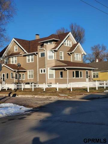 1628 Wirt Street, Omaha, NE 68110 (MLS #22103582) :: Stuart & Associates Real Estate Group