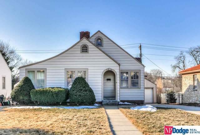 4519 Shirley Street, Omaha, NE 68106 (MLS #22103603) :: Capital City Realty Group