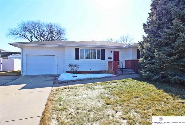 1501 Fairacres Drive, Fremont, NE 68025 (MLS #22103606) :: Stuart & Associates Real Estate Group