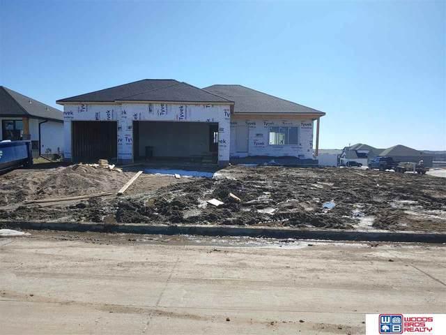345 Woodland Boulevard, Hickman, NE 68372 (MLS #22103610) :: Capital City Realty Group