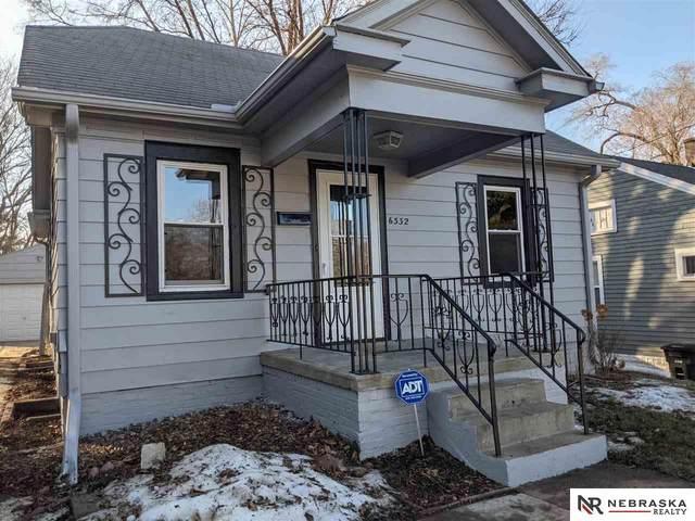 6332 N 33rd Avenue, Omaha, NE 68111 (MLS #22103611) :: Stuart & Associates Real Estate Group