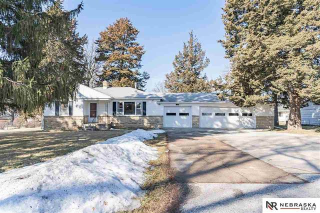 7430 N 58th Street, Omaha, NE 68152 (MLS #22103617) :: Complete Real Estate Group
