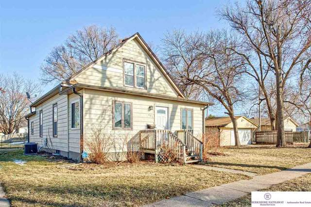 401 S 23 Street, Council Bluffs, IA 51501 (MLS #22103648) :: Capital City Realty Group
