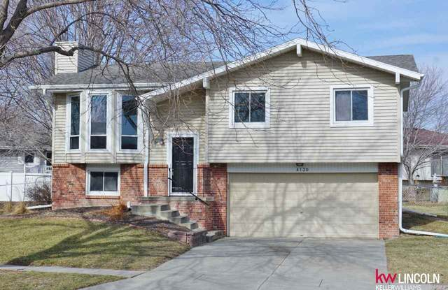 4130 Jacquelyn Drive, Lincoln, NE 68516 (MLS #22103658) :: Stuart & Associates Real Estate Group