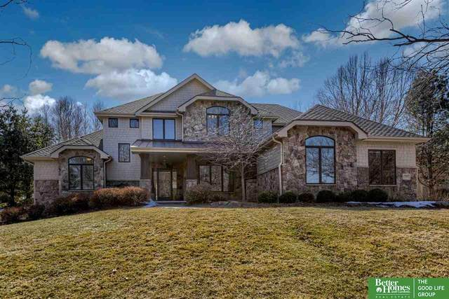 17555 Bay Wood Drive, Omaha, NE 68130 (MLS #22103671) :: Stuart & Associates Real Estate Group