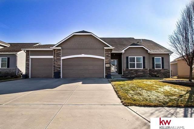 11413 S 173rd Street, Gretna, NE 68028 (MLS #22103692) :: Omaha Real Estate Group
