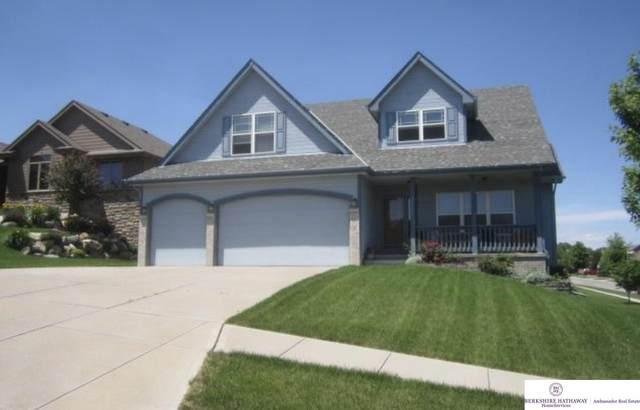 19502 Pearl Circle, Elkhorn, NE 68022 (MLS #22103718) :: kwELITE