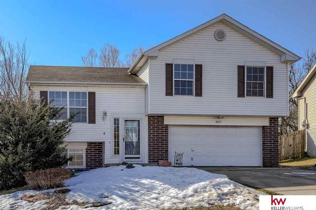 3003 Lone Tree Drive, Bellevue, NE 68123 (MLS #22103740) :: Stuart & Associates Real Estate Group