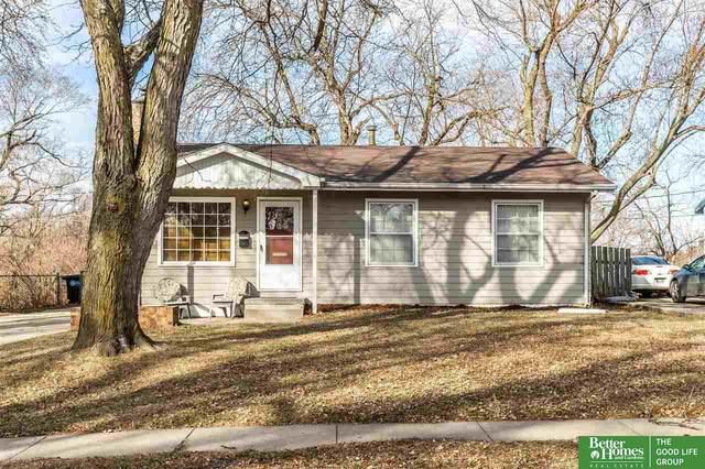 6608 N 46 Avenue, Omaha, NE 68152 (MLS #22103780) :: Stuart & Associates Real Estate Group