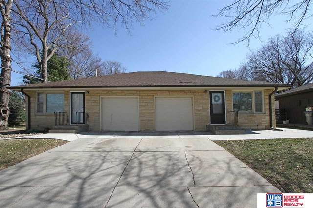 4128 S 52nd Street, Lincoln, NE 68506 (MLS #22103832) :: Dodge County Realty Group