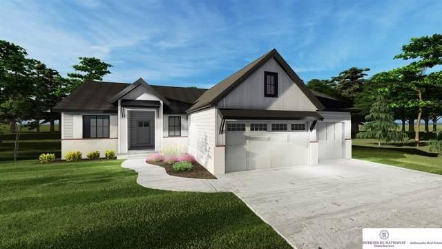 12108 S 207 Street, Gretna, NE 68028 (MLS #22104053) :: Capital City Realty Group