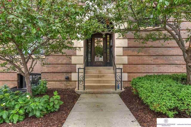 1115 S 10th Street #10, Omaha, NE 68108 (MLS #22104155) :: Berkshire Hathaway Ambassador Real Estate