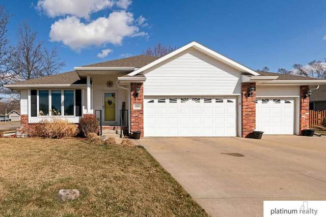 1320 Brewer Drive, Fremont, NE 68025 (MLS #22104239) :: Dodge County Realty Group