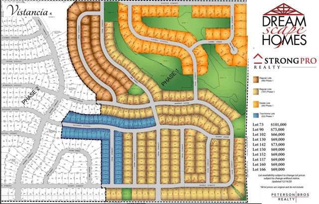 5511 N 208th Avenue, Elkhorn, NE 68022 (MLS #22104365) :: Berkshire Hathaway Ambassador Real Estate