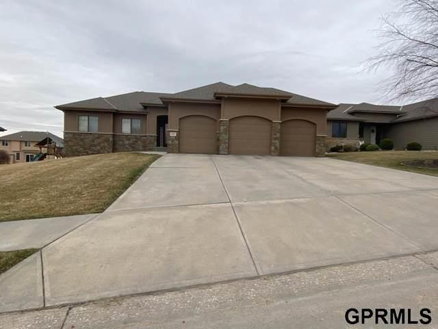 1503 N 181St Street, Elkhorn, NE 68022 (MLS #22104379) :: Catalyst Real Estate Group
