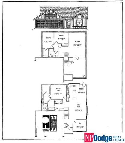 8958 S 21st Street, Bellevue, NE 68147 (MLS #22104399) :: Berkshire Hathaway Ambassador Real Estate