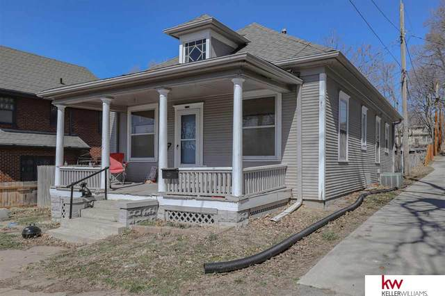 310 Worth Street, Council Bluffs, IA 51503 (MLS #22104450) :: Dodge County Realty Group
