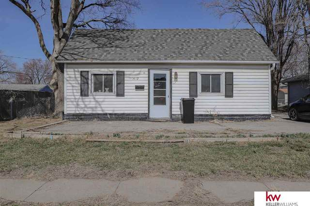 1412 C Avenue, Council Bluffs, IA 51501 (MLS #22104455) :: Dodge County Realty Group