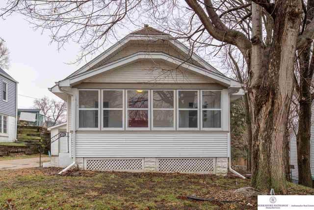 4807 Binney Street, Omaha, NE 68104 (MLS #22104457) :: Complete Real Estate Group