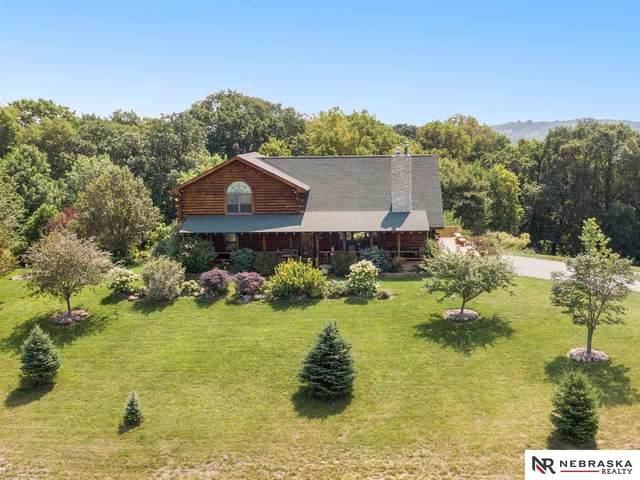 9381 County Road P28, Fort Calhoun, NE 68023 (MLS #22104471) :: Don Peterson & Associates