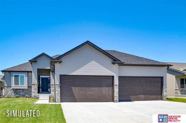 9410 Brienna Drive, Lincoln, NE 68516 (MLS #22104521) :: Berkshire Hathaway Ambassador Real Estate