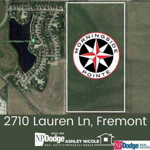 2710 Lauren Lane, Fremont, NE 68025 (MLS #22104551) :: Dodge County Realty Group