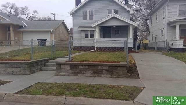 2316 Fowler Avenue, Omaha, NE 68110 (MLS #22104552) :: Berkshire Hathaway Ambassador Real Estate