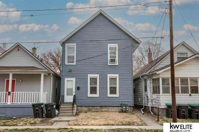 1429 S 14 Street, Omaha, NE 68108 (MLS #22104568) :: kwELITE