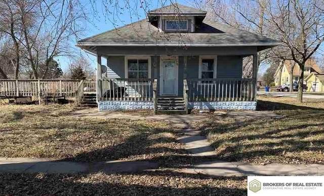 504 S Lincoln Street, Brainard, NE 68626 (MLS #22104572) :: Capital City Realty Group