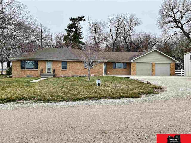 1218 Highway 9 Highway, West Point, NE 68788 (MLS #22104595) :: Lincoln Select Real Estate Group