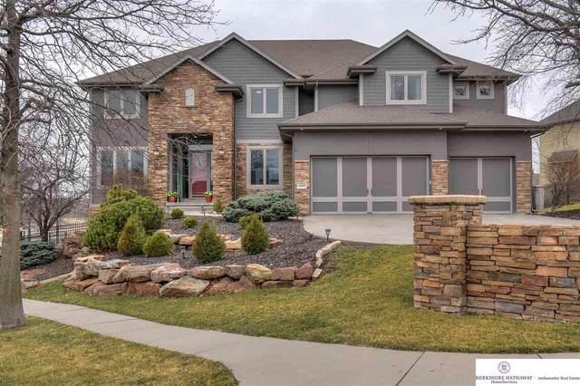 14938 Hanover Street, Omaha, NE 68007 (MLS #22104603) :: Berkshire Hathaway Ambassador Real Estate
