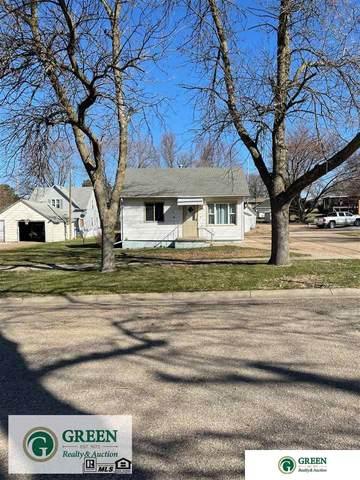 540 Ohio Street, Osceola, NE 68651 (MLS #22104779) :: Omaha Real Estate Group