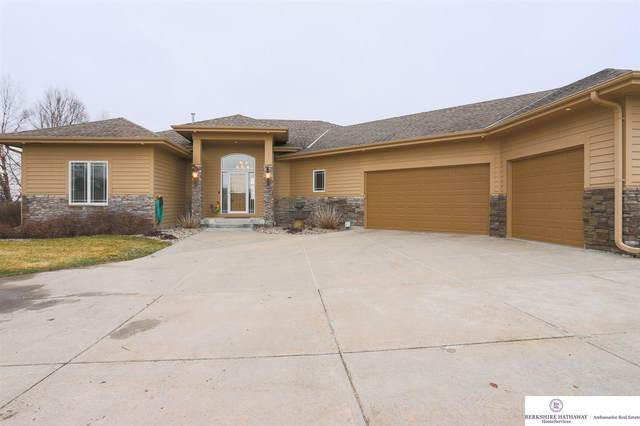 19706 W Hwy 31 Street, Springfield, NE 68059 (MLS #22104835) :: Dodge County Realty Group