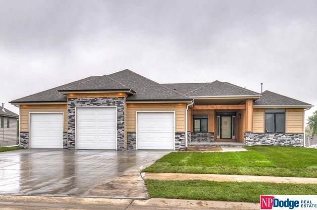 2623 N 179 Street, Omaha, NE 68116 (MLS #22104918) :: Berkshire Hathaway Ambassador Real Estate