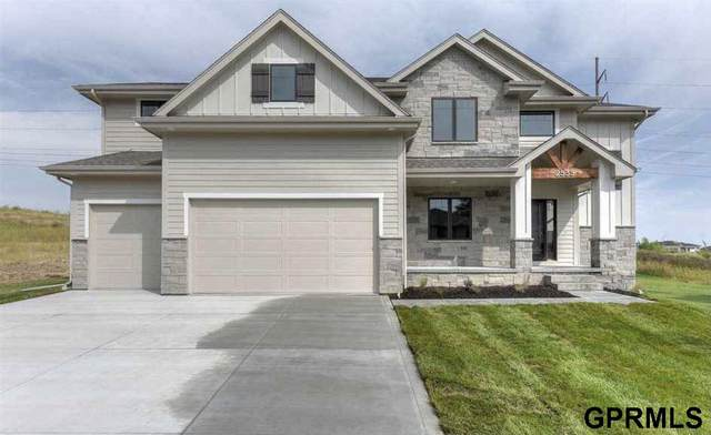 2535 N 187 Circle, Elkhorn, NE 68022 (MLS #22105021) :: Berkshire Hathaway Ambassador Real Estate