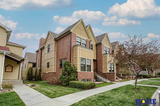 7018 Straffan Place, Lincoln, NE 68516 (MLS #22105056) :: Capital City Realty Group