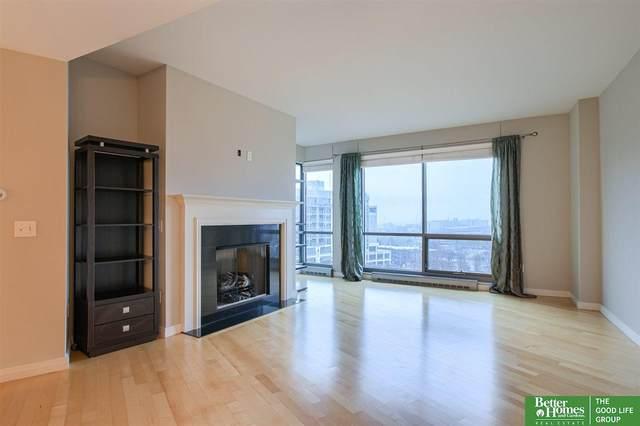 200 S 31st Avenue #4602, Omaha, NE 68131 (MLS #22105116) :: Catalyst Real Estate Group