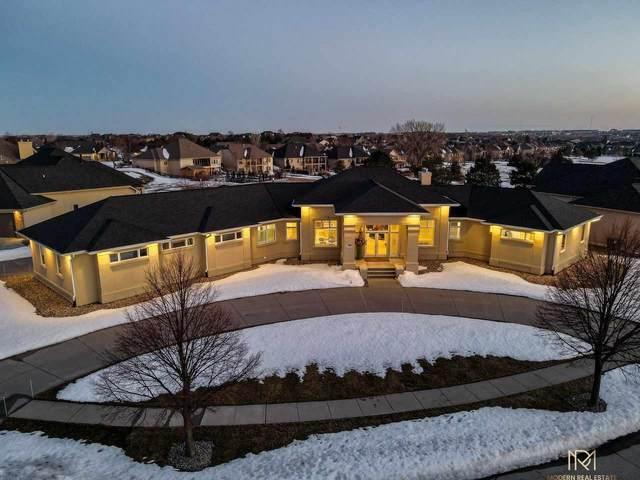 5100 Sawgrass Drive, Lincoln, NE 68526 (MLS #22105180) :: Don Peterson & Associates